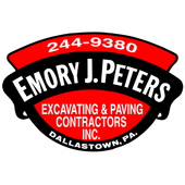 Emory J Peters icon