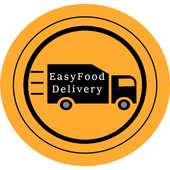 EasyFood Delivery Moblie icon