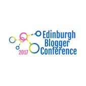 Edinburgh Blogger Conference icon