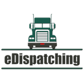 eDispatching Truck Dispatcher icon