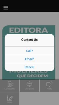 Editora Mulheres que Decidem screenshot 3