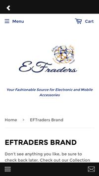 EFTraders screenshot 3