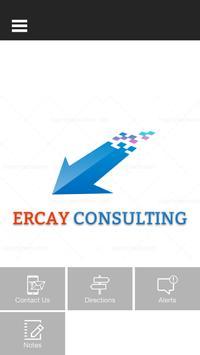 Ercay Consulting apk screenshot