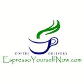Espresso Yourself Now icon