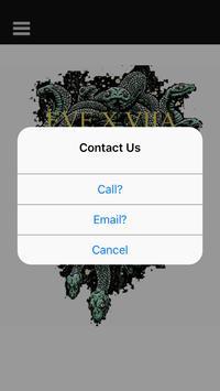 evexviia screenshot 1
