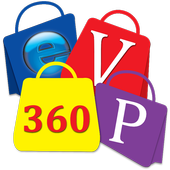 EVP360 icon