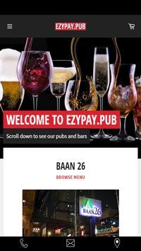 EzyPayPub poster