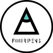 Four Pens icon