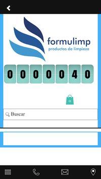 Formulimp apk screenshot