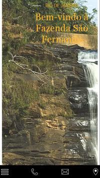 Fazenda Sao Fernando poster