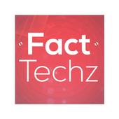 Fact tech icon