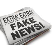 Fake News icon