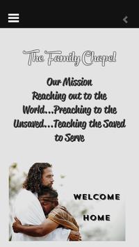 Family Chapel Ministries screenshot 2