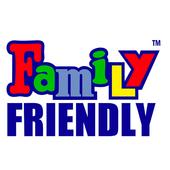 Family Friendly icon