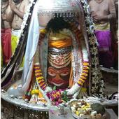 Fan of Krishna icon
