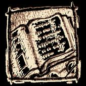 Fantasy Writers Guild icon