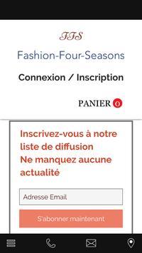 fashionfourseasons poster