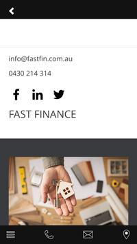 FASTFIN apk screenshot