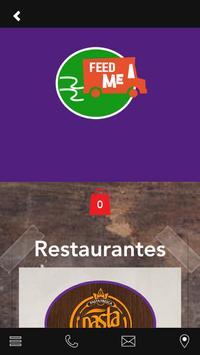 FeedMe apk screenshot