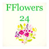 FFlowers24 icon