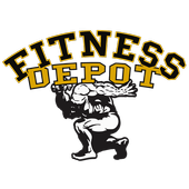 Fitness Depot Gyms icon
