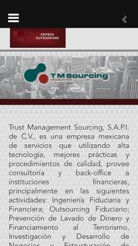 Fintech outsourcing apk screenshot