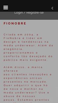 FioNobre screenshot 1