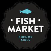 Fish Market Buenos Aires icon