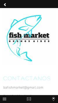 Fish Market Buenos Aires apk screenshot