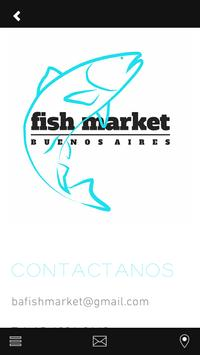 Fish Market Buenos Aires screenshot 1
