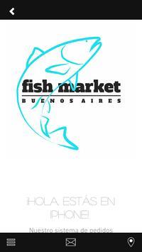 Fish Market Buenos Aires screenshot 2