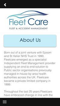 Fleetcate apk screenshot