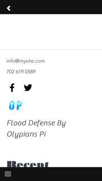 Flood Control screenshot 1