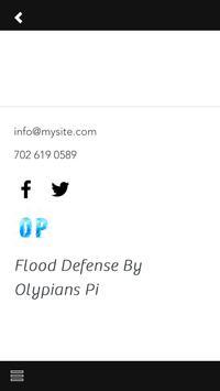 Flood Control screenshot 2
