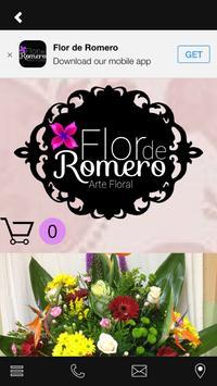 Flor de Romero screenshot 3
