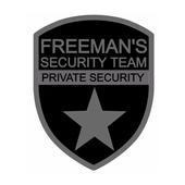 Freeman's Security Team icon