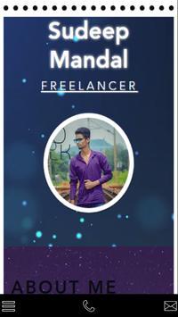 Freelancer Sid poster
