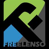 Freelenso Designer icon