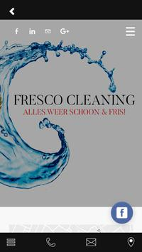 Fresco Cleaning screenshot 5