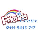Friends Center icon