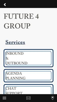 Future 4 group screenshot 1