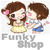 Funky Shop icon