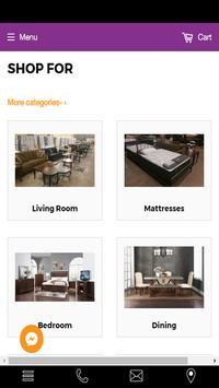 Furniture Express apk screenshot
