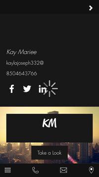 Kay M apk screenshot
