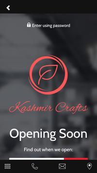 Kashmir apk screenshot