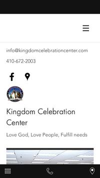 KCC Odenton poster