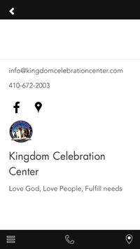 KCC Odenton apk screenshot