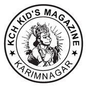 KCH Kids Magazine icon