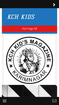 KCH Kids Magazine apk screenshot