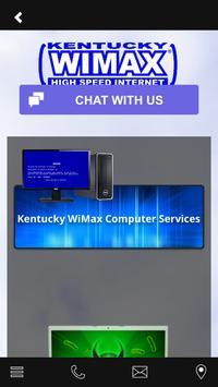 Kentucky Wimax apk screenshot
